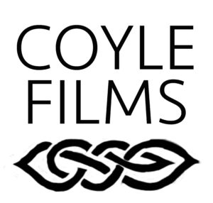 Logo of Coyle Films