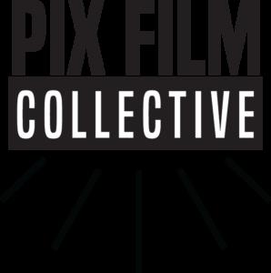 Logo PIX FILM Collective